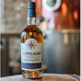 Merchants' Quay Blended Irish Whiskey