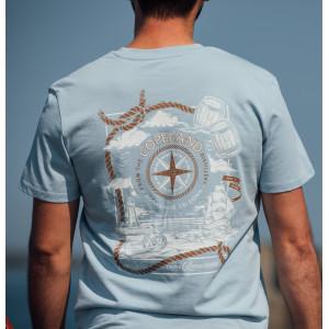 Merchants' Quay t-shirt