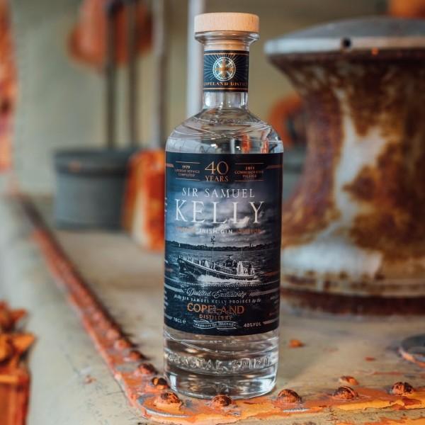 Buy Copeland's Sir Samuel Kelly Gin