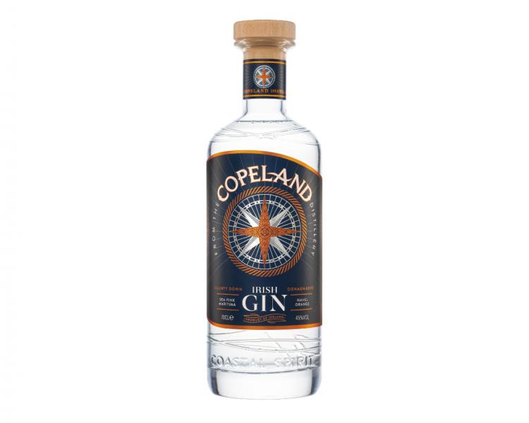 Copeland Classic Irish Gin