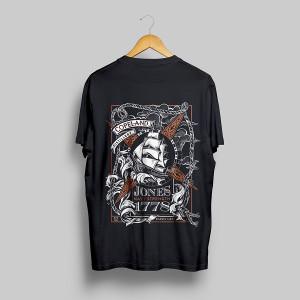 Jones 1778 T-Shirt