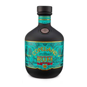 Buy a bottle of Smugglers' Reserve dark rum