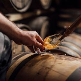 Merchants' Quay Blended Irish Whiskey (Pre-order)